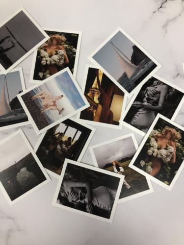 Фотокарточки 10х15 см на матовой немелованной бумаге плотностью 300 г/м2