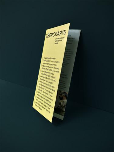 Двусторонние лифлеты с 2-мя сгибами. Формат - 99х210 мм. Матовая немелованная бумага 160 г/м2